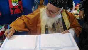 mufti abdul razaq